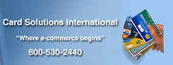 Card Solutions International